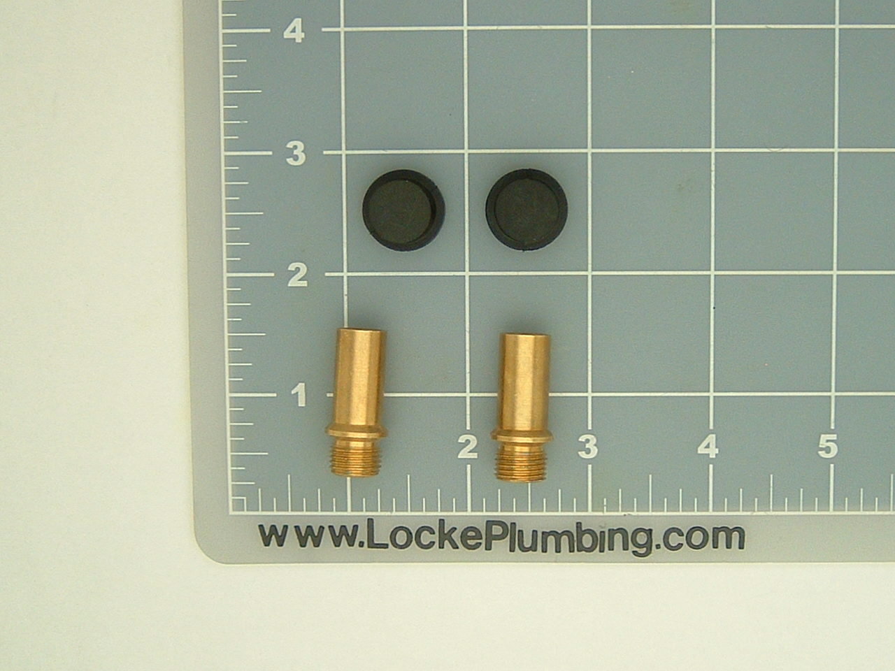 Locke plumbing for How long is a standard tub
