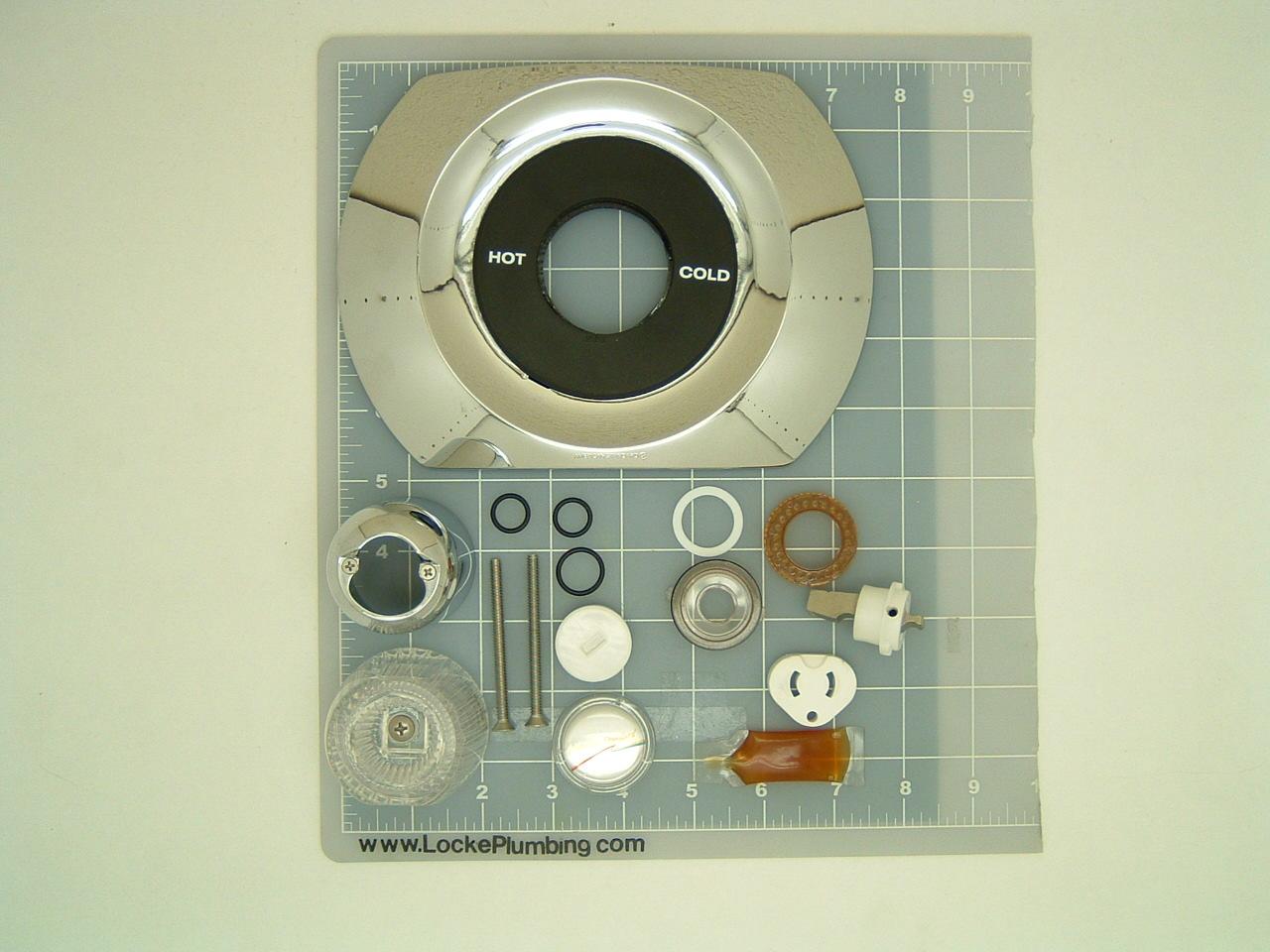 American Standard Reliant Shower Cartridge
