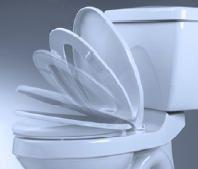 American Standard Champion Round Bowl Slow Close Toilet