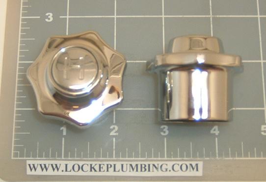 American Standard 6458 0210 6458 0230 Small Aquaseal Crown