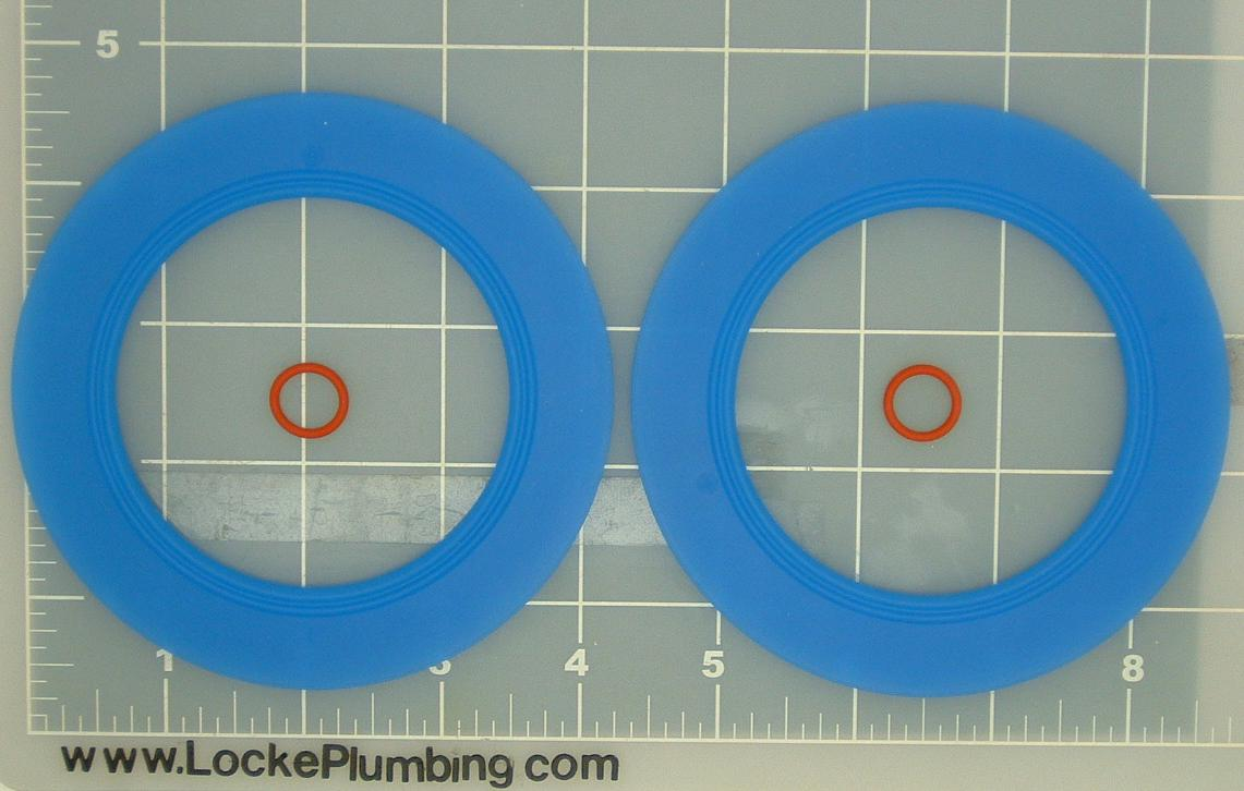 American Standard 2 Sets Of Seals For New Style Two And