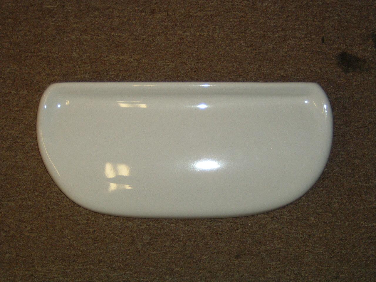 American Standard White Tank Lid 735083 400 020 Fits 4098