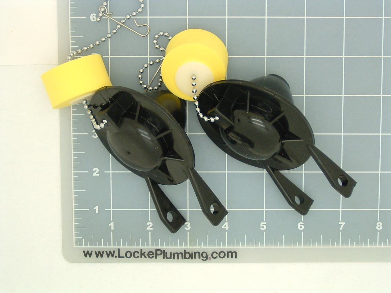 american standard 738359 0070a flappers per pair locke