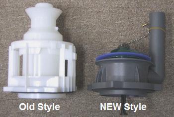 American Standard Flush Valve 738825 0070a New Number 3280 040 0070a Locke Plumbing
