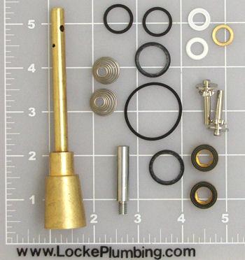 American Standard Single Handle Major Rebuild Kit Locke Plumbing