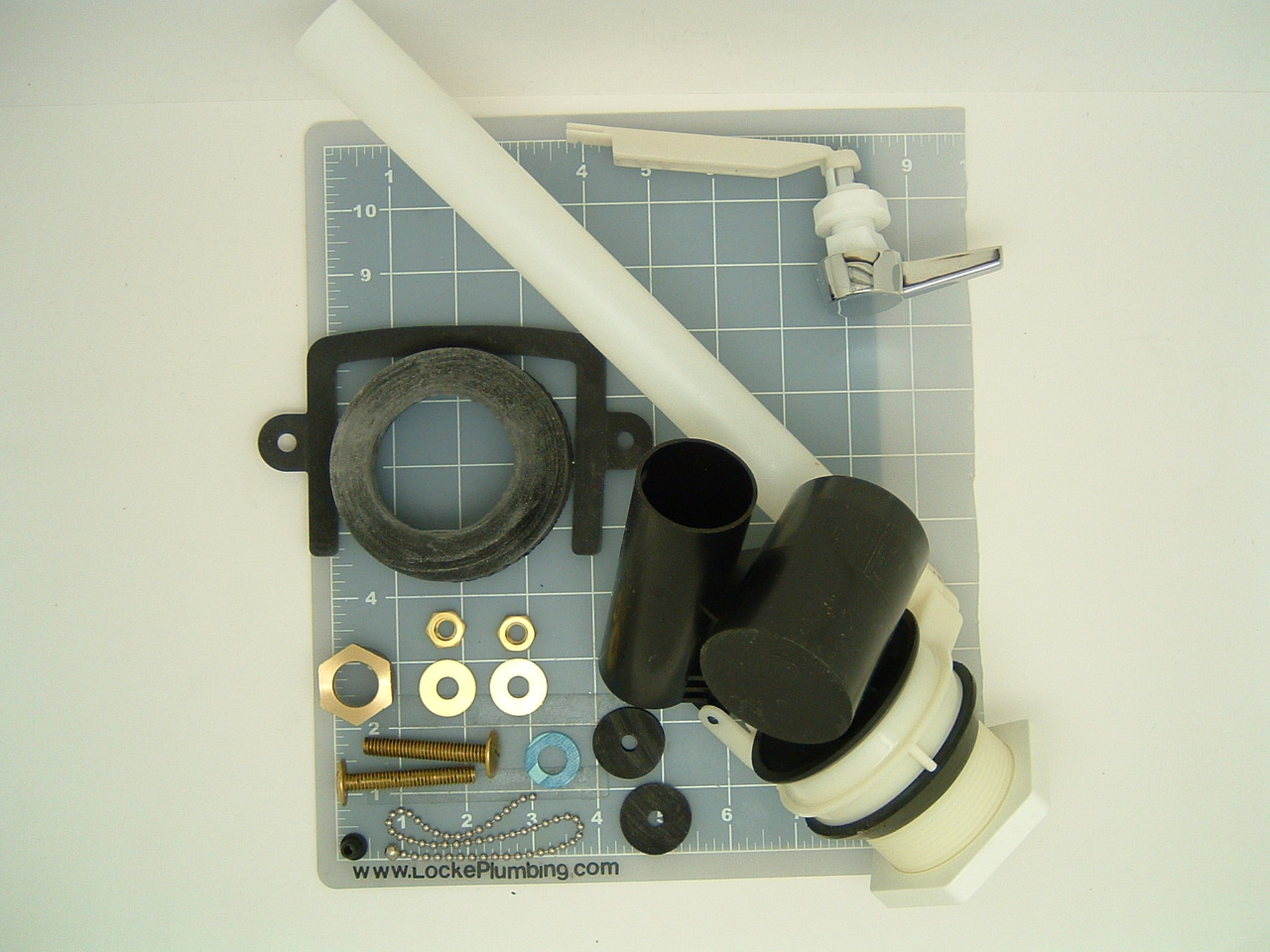 American Standard Ame Subkit005 For American Standard For