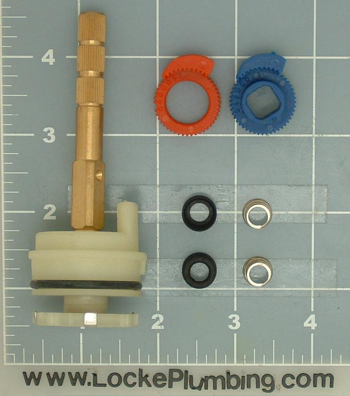 Belle Foret 663984 Single Lever Cartridge - Locke Plumbing