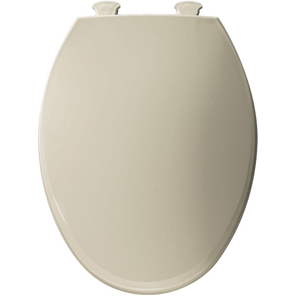 Bemis 1800ec Bone Toilet Seat Locke Plumbing