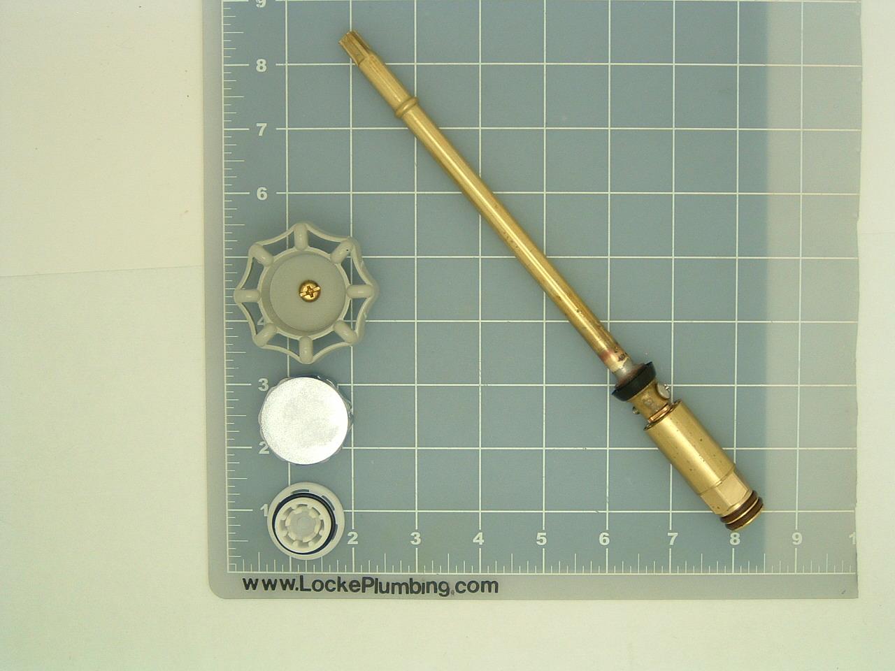 Bk Mueller Bk 889 557 6 Inch Repair Kit 9 11 16 Overall