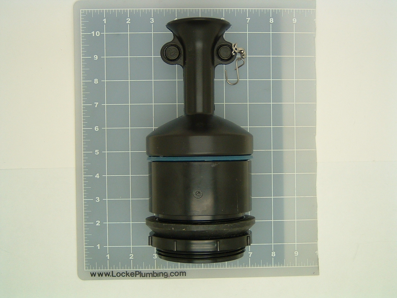 Briggs Maelstrom Flush Valve B351237 Black Float (Now Shipping With ...
