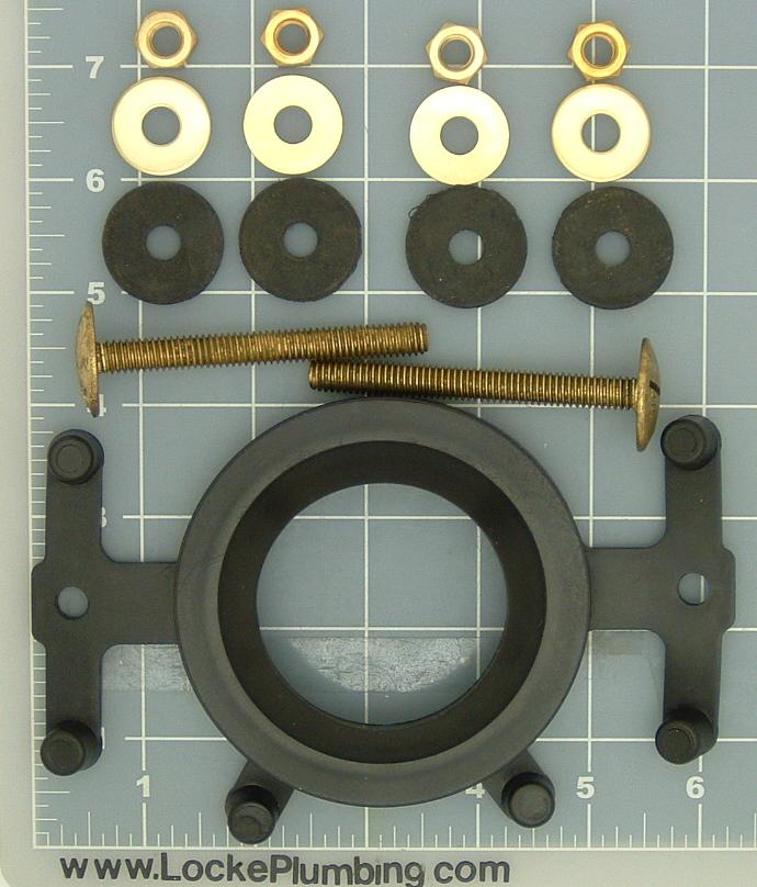 Briggs Tank To Bowl Gasket For Various Models Including
