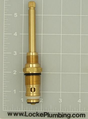 Kohler 30139 Diverter Stem Locke Plumbing