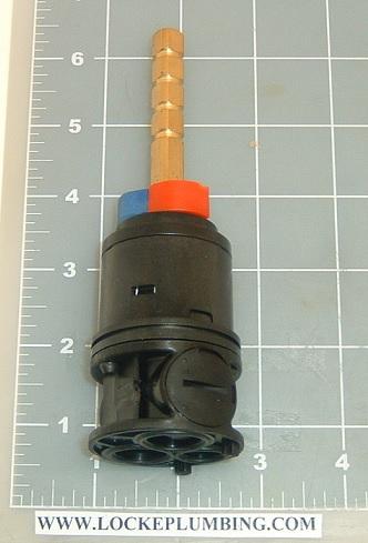 Danze A507165 Ceramic Single Lever Cartridge Locke Plumbing