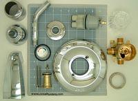 delta t13422 multichoice universal trim kit includes r10000 unbx valve body locke plumbing. Black Bedroom Furniture Sets. Home Design Ideas