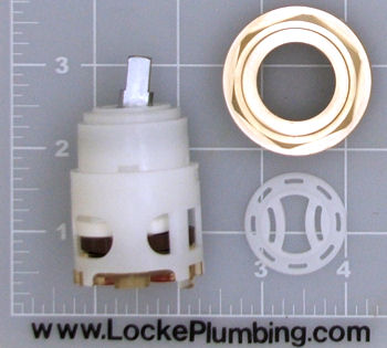 Dornbracht 9015050100090 Ceramic Single Lever Cartridge
