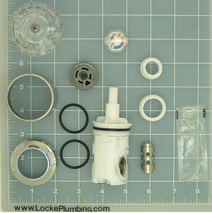 Eljer V4268kit For Eljer Single Lever Faucet Locke Plumbing