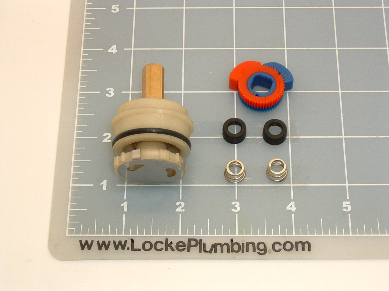 Gobo TS Single Lever Cartridge With Temp Stop Locke Plumbing - Danze bathroom faucet parts