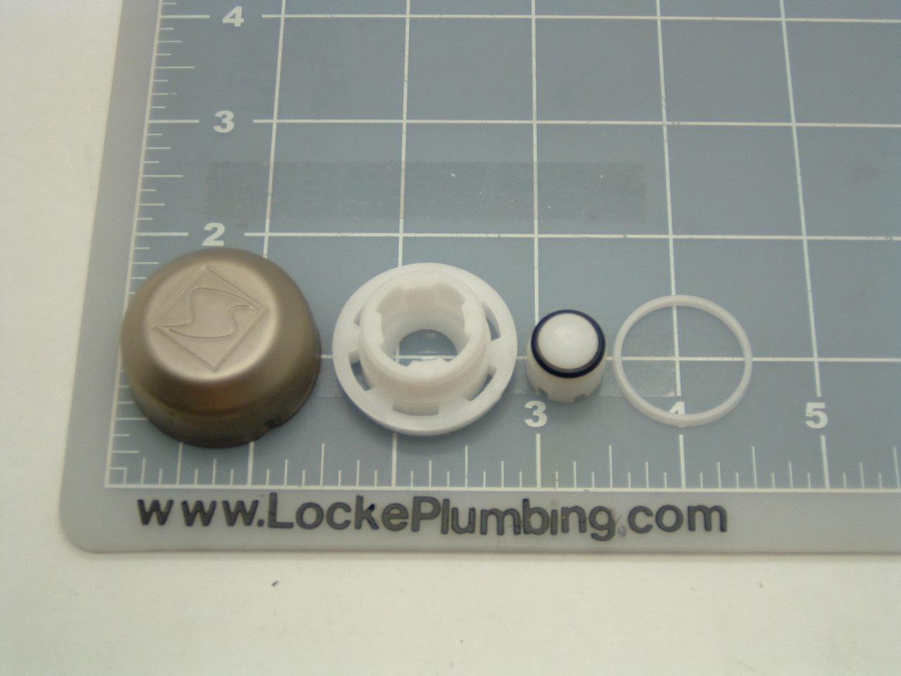 Jay R Smith Hprk 7vb Vacuum Breaker Repair Kit Locke