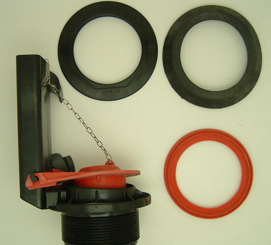 Kohler Class Five Flush Valve For 1.28 Gallon Per Flush Water Closets  K 1024385   Locke Plumbing