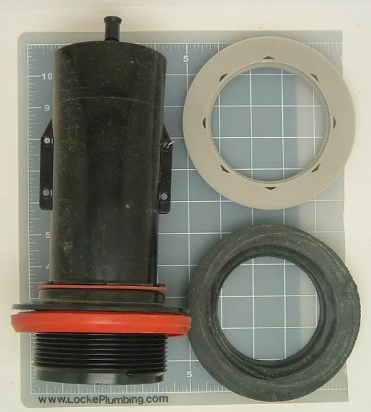 Kohler Toilets Parts 1 6 Gallon