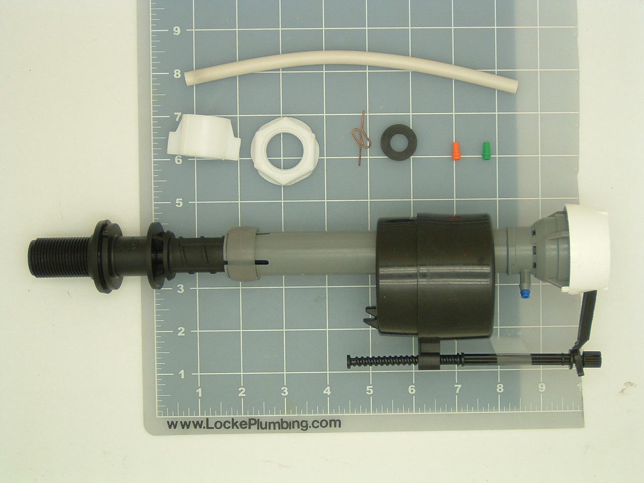 Kohler 85300 Fill Valve NEW NUMBER GP1138930 - Locke Plumbing