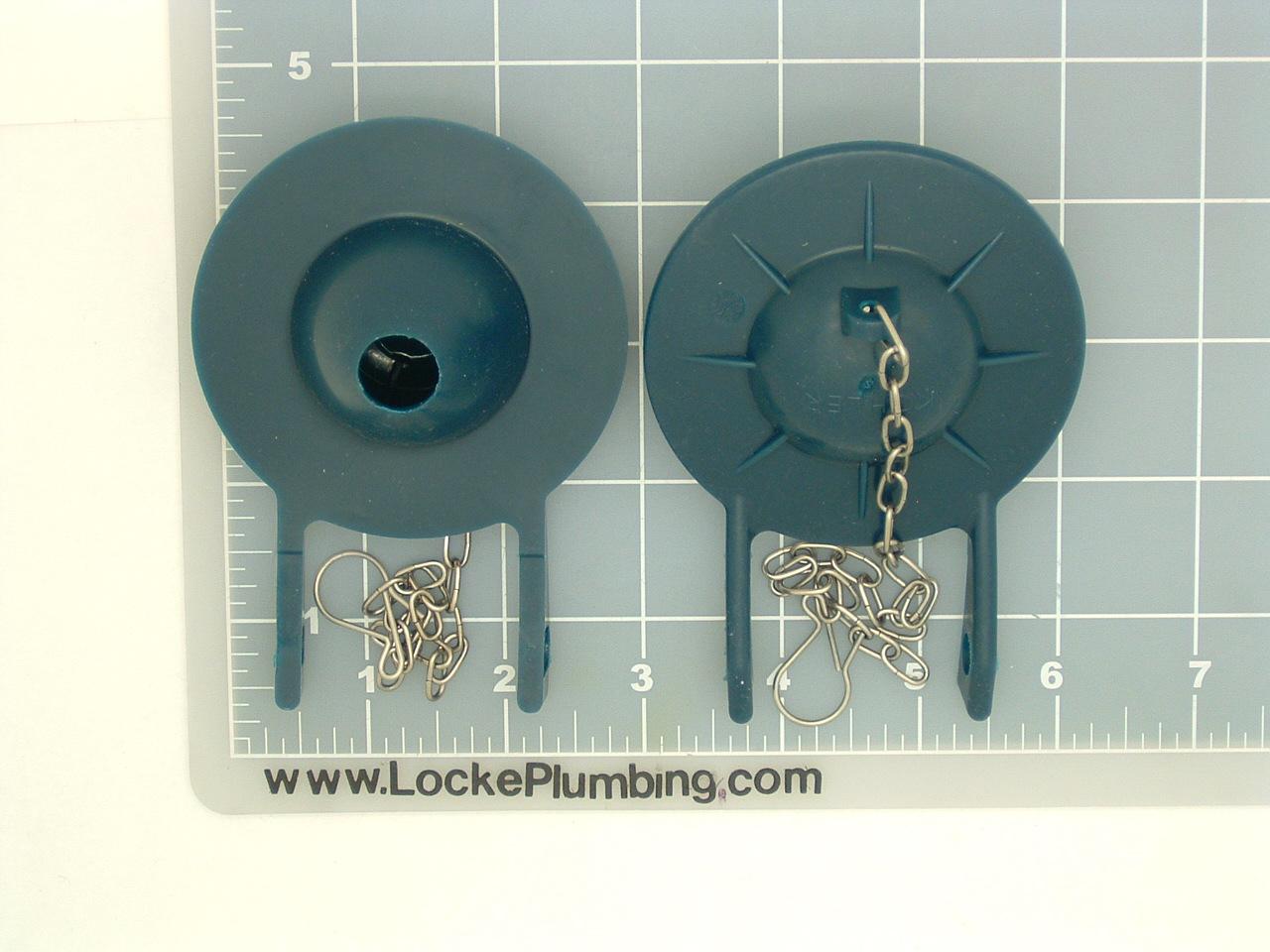 Kohler 87449 Flappers Per Pair Locke Plumbing
