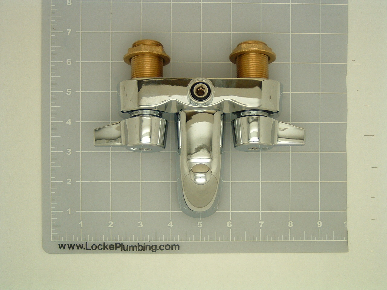 Economy 114015 Claw Foot Tub Faucet With 3 8 Inch Shower Outlet