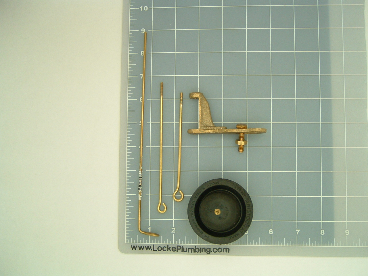 eljer lift wire old style rebuild kit with aristocrat tank