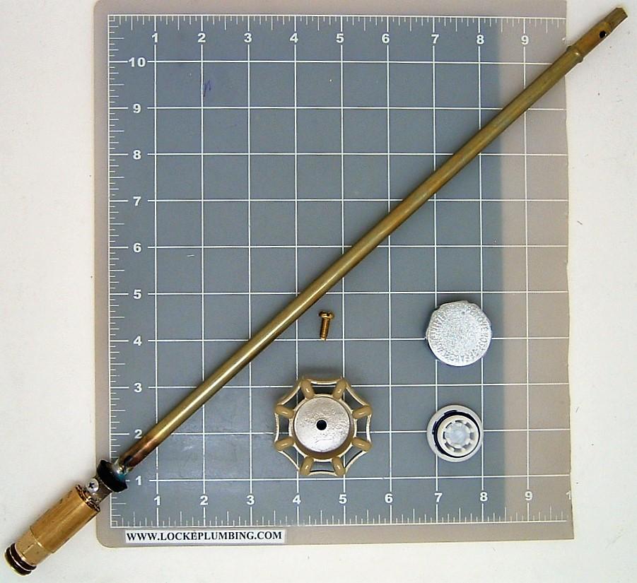 Bk Mueller Mul 889 561 14 Inch Repair Kit 17 11 16 Overall