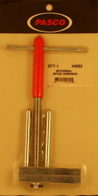 Adjustable Internal Spud Wrench Locke Plumbing