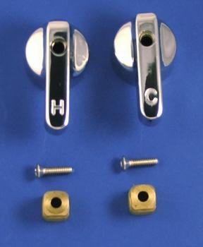 Perlick 99 0199 Handles Per Pair New Number 99 0302 Locke Plumbing