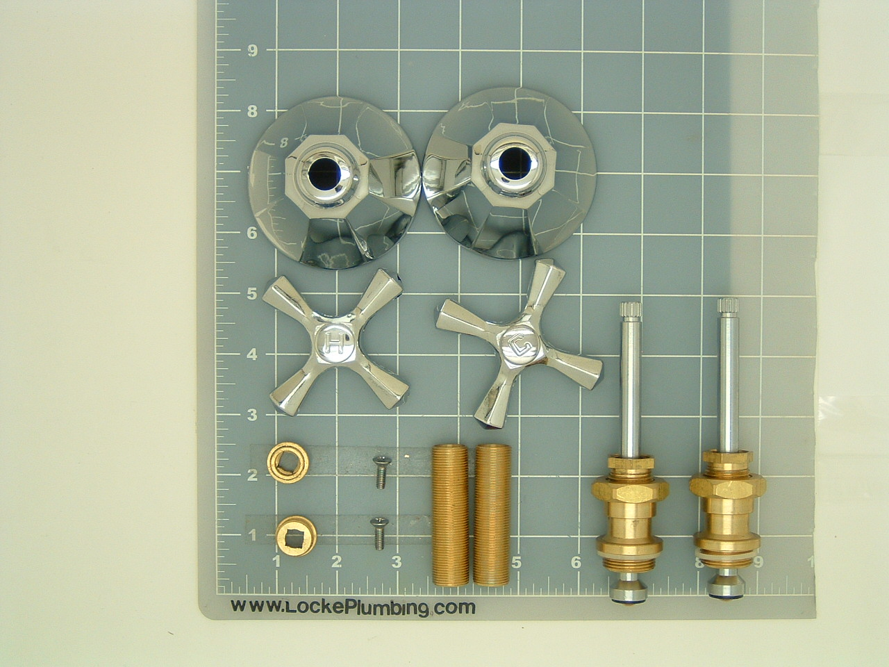 Sayco Say 405932kit Tub Or Tub Shower Old Style Repair Kit
