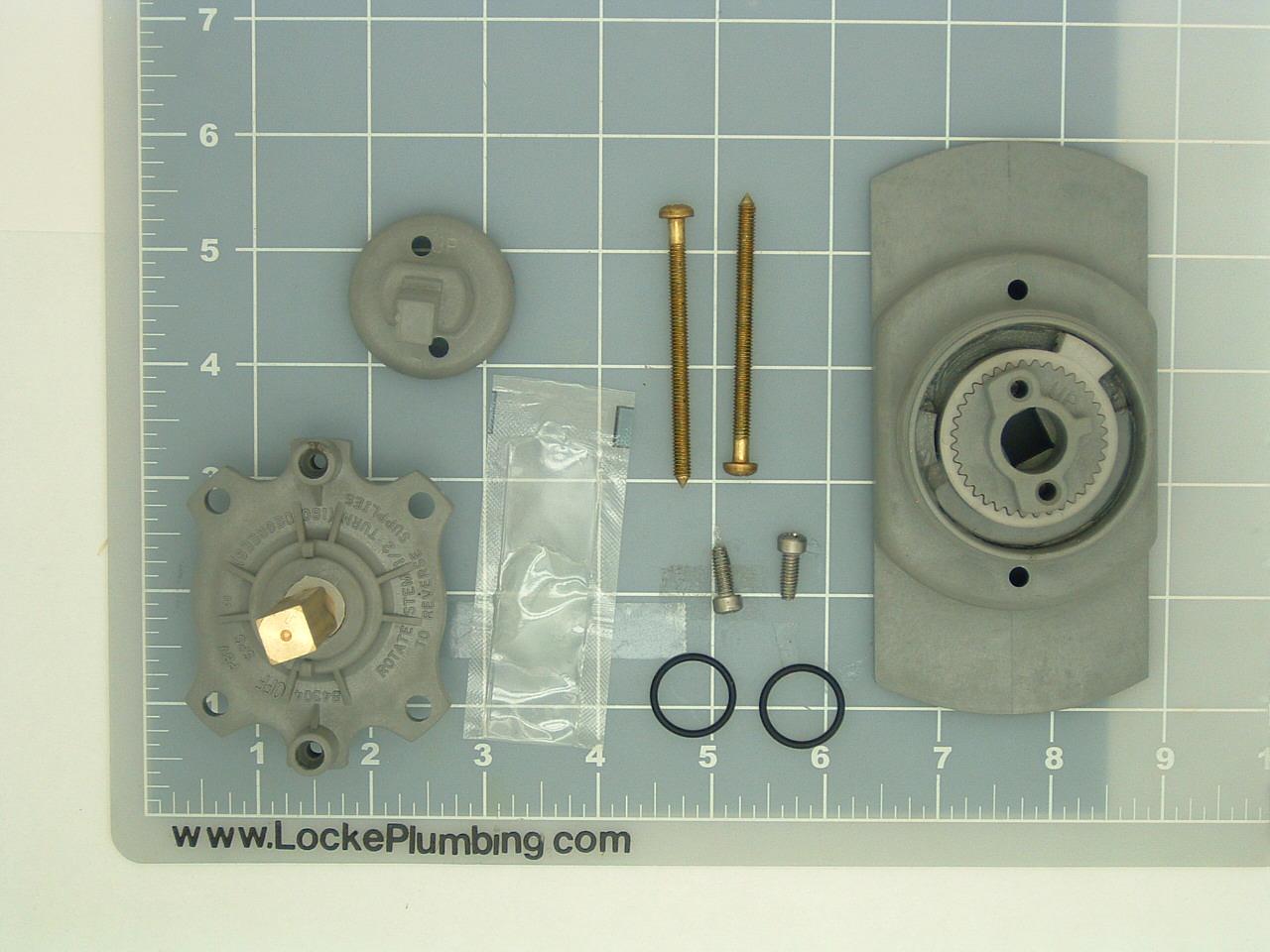 Sterling Kit 05300 A3262 B4855 Locke Plumbing
