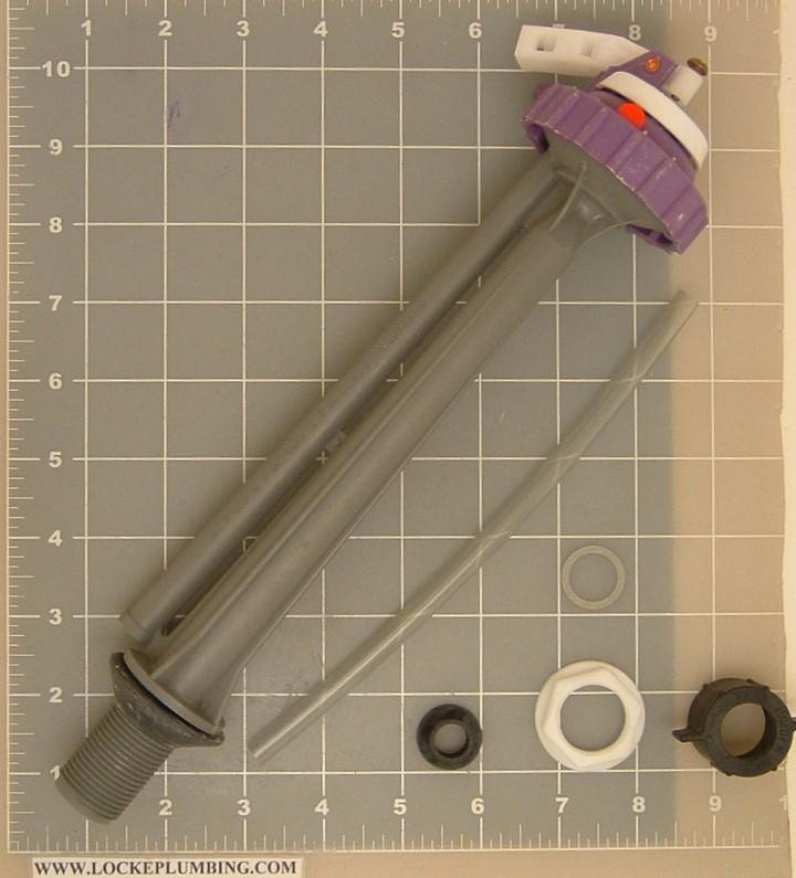 universal rundle fill valve 138 locke plumbing. Black Bedroom Furniture Sets. Home Design Ideas