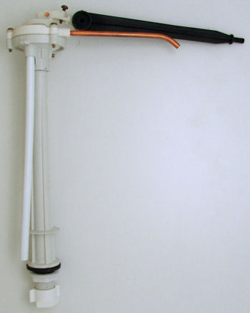 universal rundle fill valve 206a locke plumbing. Black Bedroom Furniture Sets. Home Design Ideas