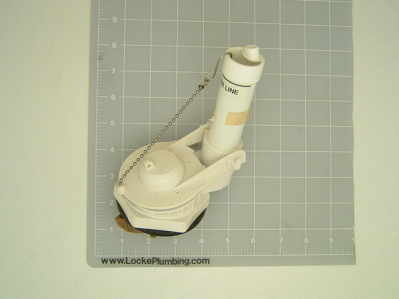 Universal Rundle Flush Valve 246 Locke Plumbing