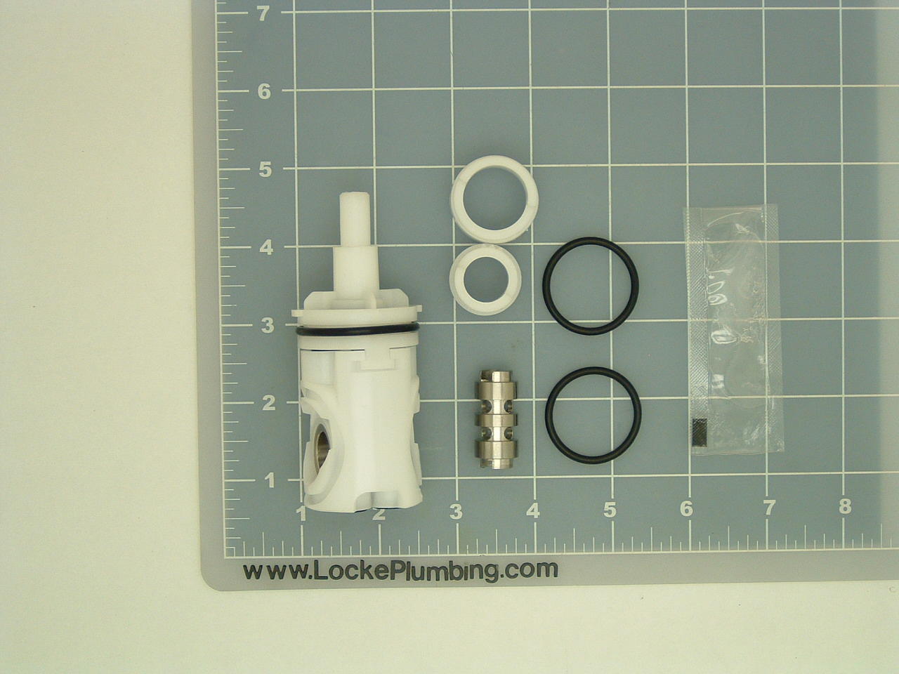 Valley Faucet Parts Pressure Balance Cartridge Includes V4205 Stop ...