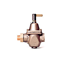 watts 1156f threaded 1 2 inch pressure reducing valve locke plumbing. Black Bedroom Furniture Sets. Home Design Ideas