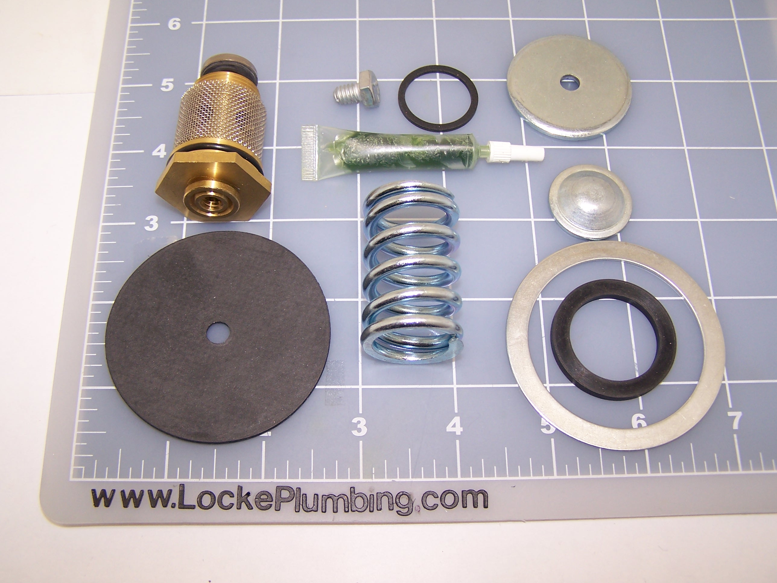 wilkins pressure reducing valve rebuild kit 3 4 34 70xl lead free locke plu. Black Bedroom Furniture Sets. Home Design Ideas