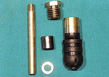 Woodford Y34 Repair Kit Locke Plumbing