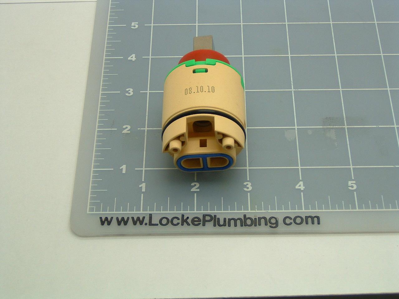 Zurn G66686 Ceramic Single Lever Cartridge - Locke Plumbing