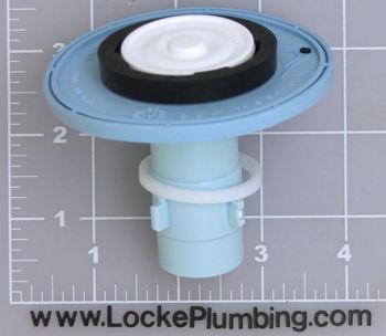Zurn P6000-ECR-WS1 1.6 Gallon Closet Repair Kit - Locke ...
