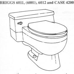 Awesome Case Toilet Seat Part Guide Inzonedesignstudio Interior Chair Design Inzonedesignstudiocom