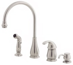 price pfister kitchen faucet parts guide
